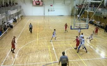Bravúros győzelem a Salgótarján ellen: 1-1