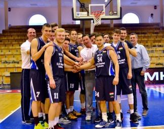 U20 Országos Döntő: Négy közé jutottunk!
