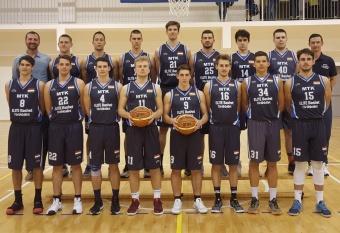 Országos Döntőben az U20-as csapat