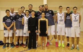 A vártnál simábban győztünk a Győr ellen