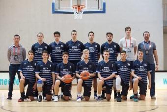 U20 Országos Döntő: Szoros győzelemmel zártunk, a hetedik helyen végeztünk